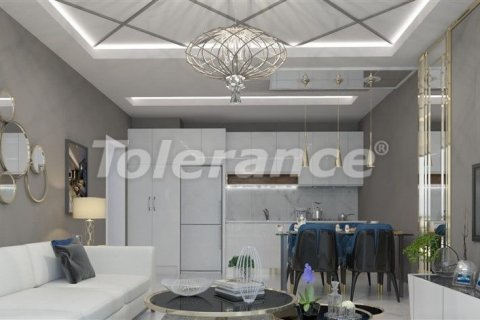 Продажа квартиры в Махмутларе, Анталья, Турция 1+1, 67м2, №3042 – фото 18