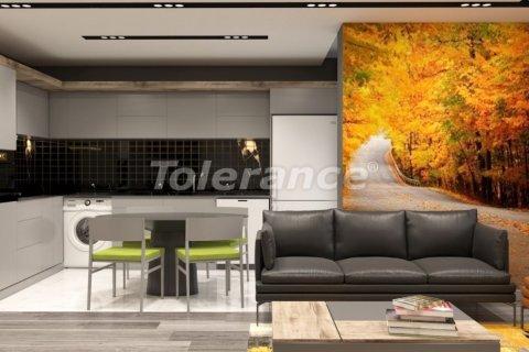 Продажа квартиры в Коньяалты, Анталья, Турция 4+1, 90м2, №3256 – фото 12