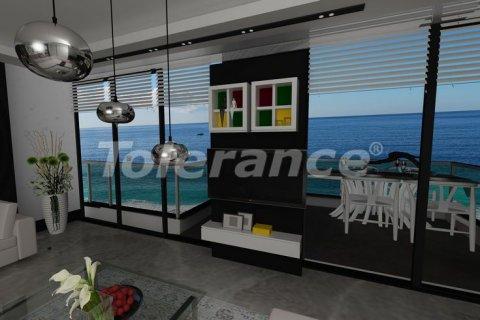 Продажа квартиры в Махмутларе, Анталья, Турция 1+1, №3083 – фото 19