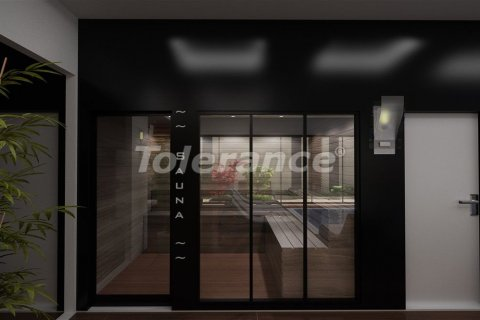 Квартира 1+1 в Махмутларе, Турция №5710 - 20