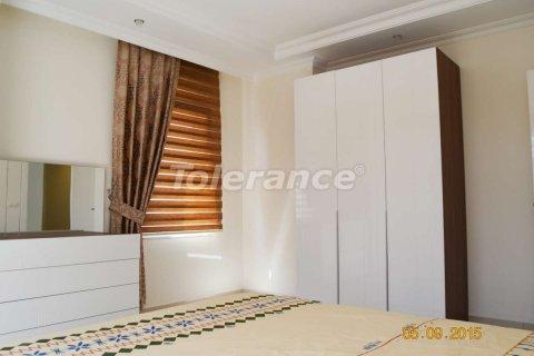 Продажа квартиры в Аланье, Анталья, Турция 2+1, 47м2, №3516 – фото 20