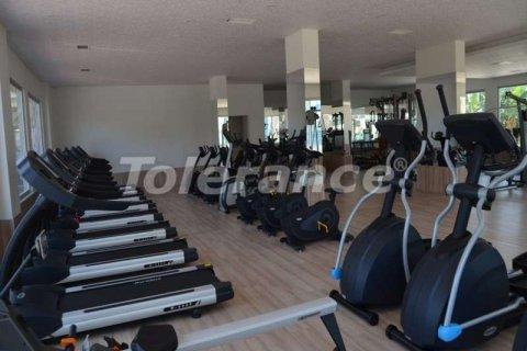 Продажа квартиры в Махмутларе, Анталья, Турция 1+1, 56м2, №3765 – фото 13