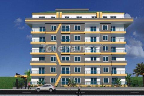 Продажа квартиры в Махмутларе, Анталья, Турция 3+1, №3123 – фото 13