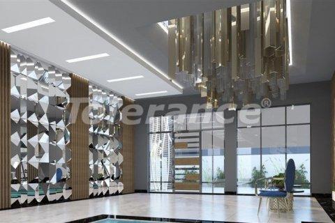 Продажа квартиры в Махмутларе, Анталья, Турция 1+1, 67м2, №3042 – фото 11