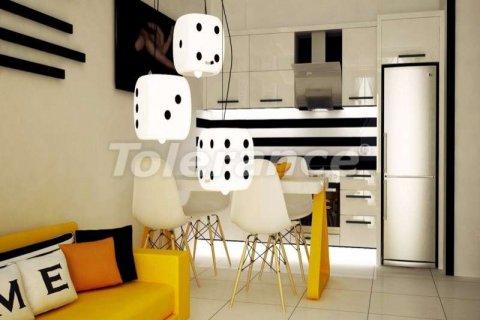 Продажа квартиры в Махмутларе, Анталья, Турция 2+1, 59м2, №3644 – фото 11