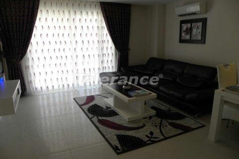 Продажа квартиры в Махмутларе, Анталья, Турция 1+1, 56м2, №3765 – фото 18