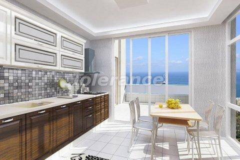Продажа квартиры в Трабзоне, Турция 3+1, 186м2, №3220 – фото 13