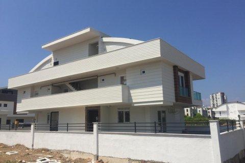 Продажа квартиры в Ларе, Анталья, Турция 1+1, 65м2, №16090 – фото 4
