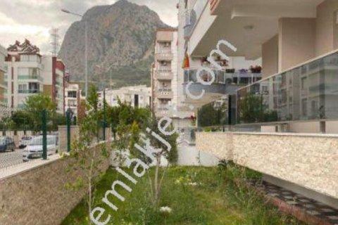 Продажа квартиры в Коньяалты, Анталья, Турция 1+1, 70м2, №16089 – фото 5