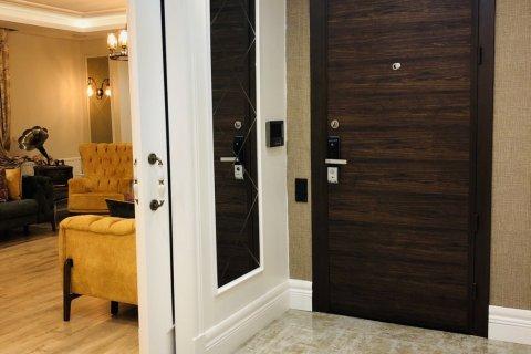 Продажа квартиры в Мерсине, Турция 4+1, 165м2, №16170 – фото 25