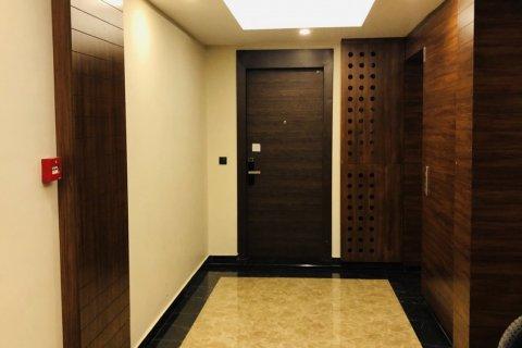 Продажа квартиры в Мерсине, Турция 4+1, 165м2, №16170 – фото 24