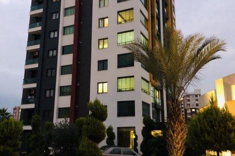 Продажа квартиры в Мерсине, Турция 4+1, 165м2, №16170 – фото 29