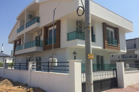 Продажа квартиры в Ларе, Анталья, Турция 1+1, 65м2, №16090 – фото 2