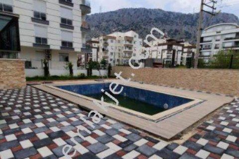 Продажа квартиры в Коньяалты, Анталья, Турция 1+1, 70м2, №16089 – фото 13