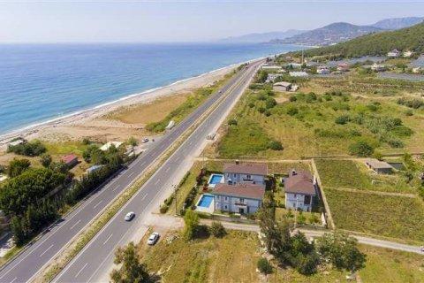 Продажа виллы в Каргыджаке, Аланья, Анталья, Турция 4+1, 240м2, №16227 – фото 14