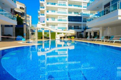 Продажа квартиры в Авсалларе, Анталья, Турция 3+1, 125м2, №15873 – фото 14