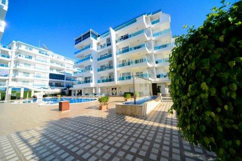 Продажа квартиры в Авсалларе, Анталья, Турция 3+1, 125м2, №15873 – фото 5