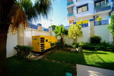 Продажа квартиры в Авсалларе, Анталья, Турция 3+1, 125м2, №15873 – фото 4