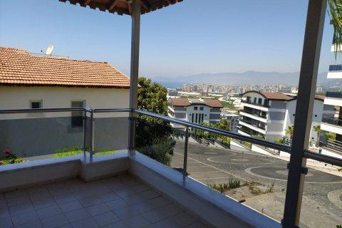 Продажа виллы в Каргыджаке, Аланья, Анталья, Турция 3+1, 200м2, №16457 – фото 8