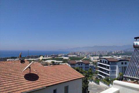 Продажа виллы в Каргыджаке, Аланья, Анталья, Турция 3+1, 200м2, №16457 – фото 3