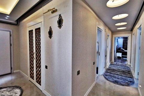 Продажа квартиры в Мерсине, Турция 5+1, 270м2, №16274 – фото 4
