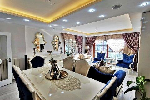 Продажа квартиры в Мерсине, Турция 5+1, 270м2, №16274 – фото 5
