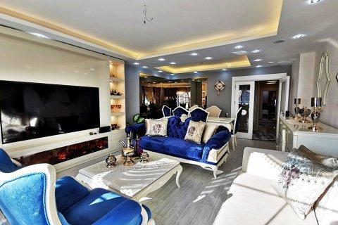 Продажа квартиры в Мерсине, Турция 5+1, 270м2, №16274 – фото 6