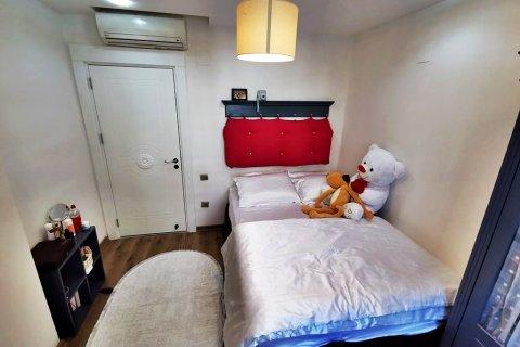 Продажа квартиры в Мерсине, Турция 5+1, 270м2, №16274 – фото 14