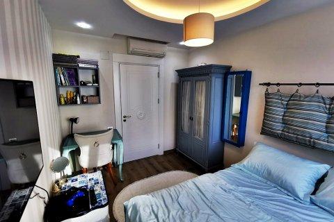 Продажа квартиры в Мерсине, Турция 5+1, 270м2, №16274 – фото 11