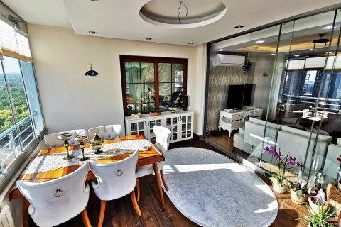 Продажа квартиры в Мерсине, Турция 5+1, 270м2, №16274 – фото 12