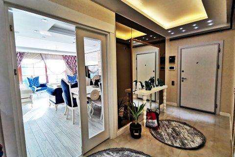 Продажа квартиры в Мерсине, Турция 5+1, 270м2, №16274 – фото 18