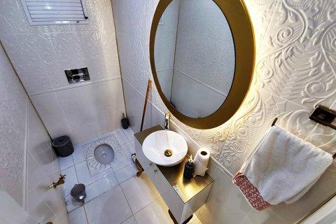 Продажа квартиры в Мерсине, Турция 5+1, 270м2, №16274 – фото 16