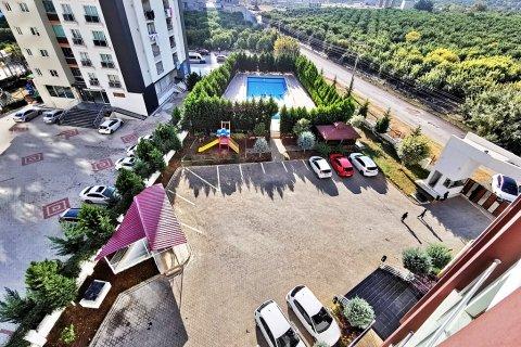 Продажа квартиры в Мерсине, Турция 5+1, 270м2, №16274 – фото 20