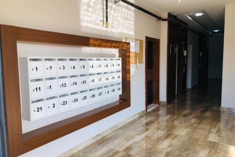 Продажа квартиры в Мерсине, Турция 4+1, 170м2, №16765 – фото 4