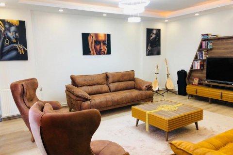 Продажа квартиры в Мерсине, Турция 4+1, 170м2, №16765 – фото 8