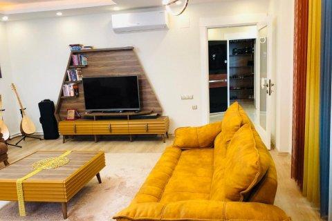 Продажа квартиры в Мерсине, Турция 4+1, 170м2, №16765 – фото 5