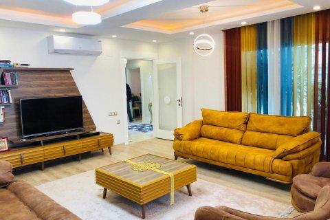 Продажа квартиры в Мерсине, Турция 4+1, 170м2, №16765 – фото 2