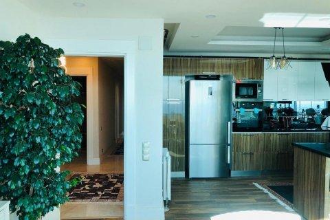 Продажа квартиры в Мерсине, Турция 4+1, 170м2, №16765 – фото 11