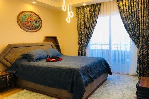 Продажа квартиры в Мерсине, Турция 4+1, 170м2, №16765 – фото 15