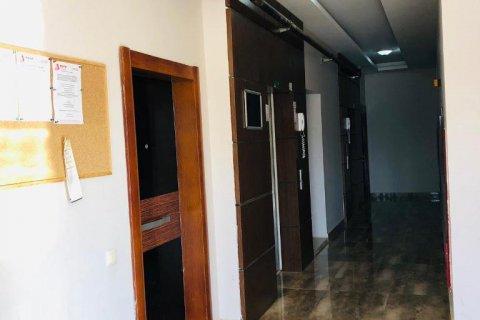 Продажа квартиры в Мерсине, Турция 4+1, 170м2, №16765 – фото 24