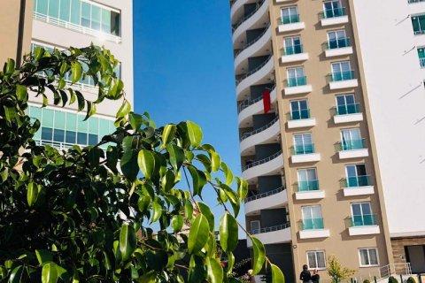 Продажа квартиры в Мерсине, Турция 4+1, 170м2, №16765 – фото 26