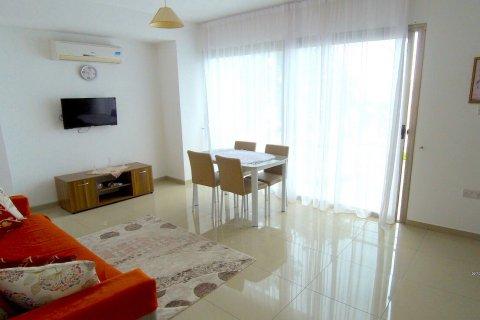 Продажа квартиры в Алсанджаке, Гирне, Северный Кипр 2+1, 63м2, №16693 – фото 4