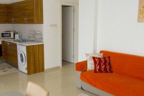 Продажа квартиры в Алсанджаке, Гирне, Северный Кипр 2+1, 63м2, №16693 – фото 3