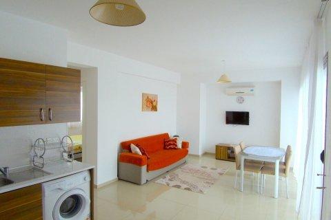 Продажа квартиры в Алсанджаке, Гирне, Северный Кипр 2+1, 63м2, №16693 – фото 1