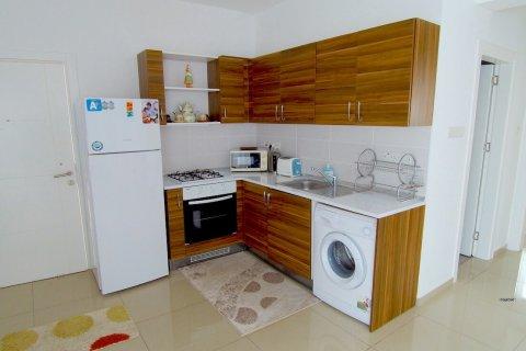 Продажа квартиры в Алсанджаке, Гирне, Северный Кипр 2+1, 63м2, №16693 – фото 11