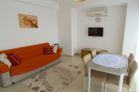 Продажа квартиры в Алсанджаке, Гирне, Северный Кипр 2+1, 63м2, №16693 – фото 6