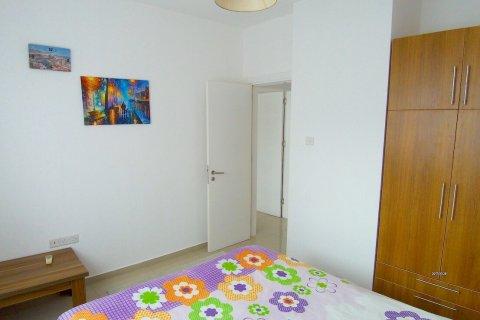 Продажа квартиры в Алсанджаке, Гирне, Северный Кипр 2+1, 63м2, №16693 – фото 8
