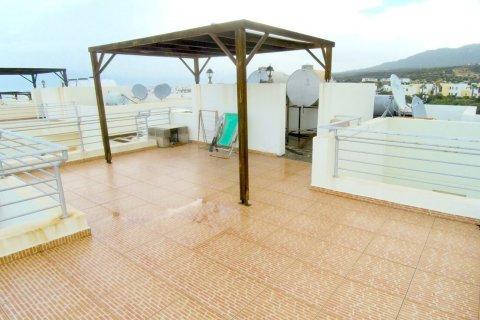 Продажа квартиры в Эсентепе, Гирне, Северный Кипр 2+1, 82м2, №16291 – фото 16