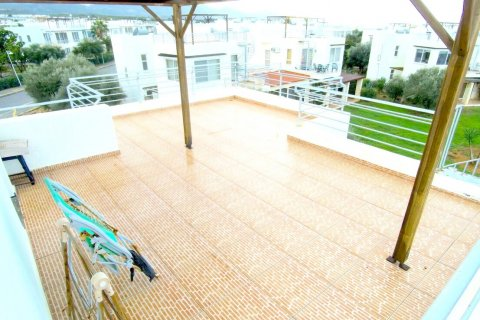 Продажа квартиры в Эсентепе, Гирне, Северный Кипр 2+1, 82м2, №16291 – фото 17