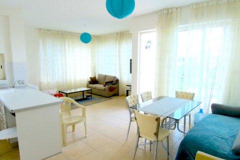 Продажа квартиры в Эсентепе, Гирне, Северный Кипр 2+1, 82м2, №16291 – фото 1